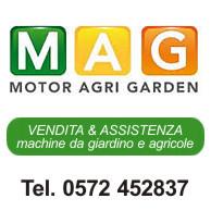 M.A.G. MOTOR AGRI GARDEN S.R.L.